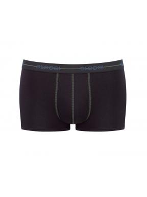 SLOGGI MEN START HIPSTER - szorty męskie x2 grafit/jeans